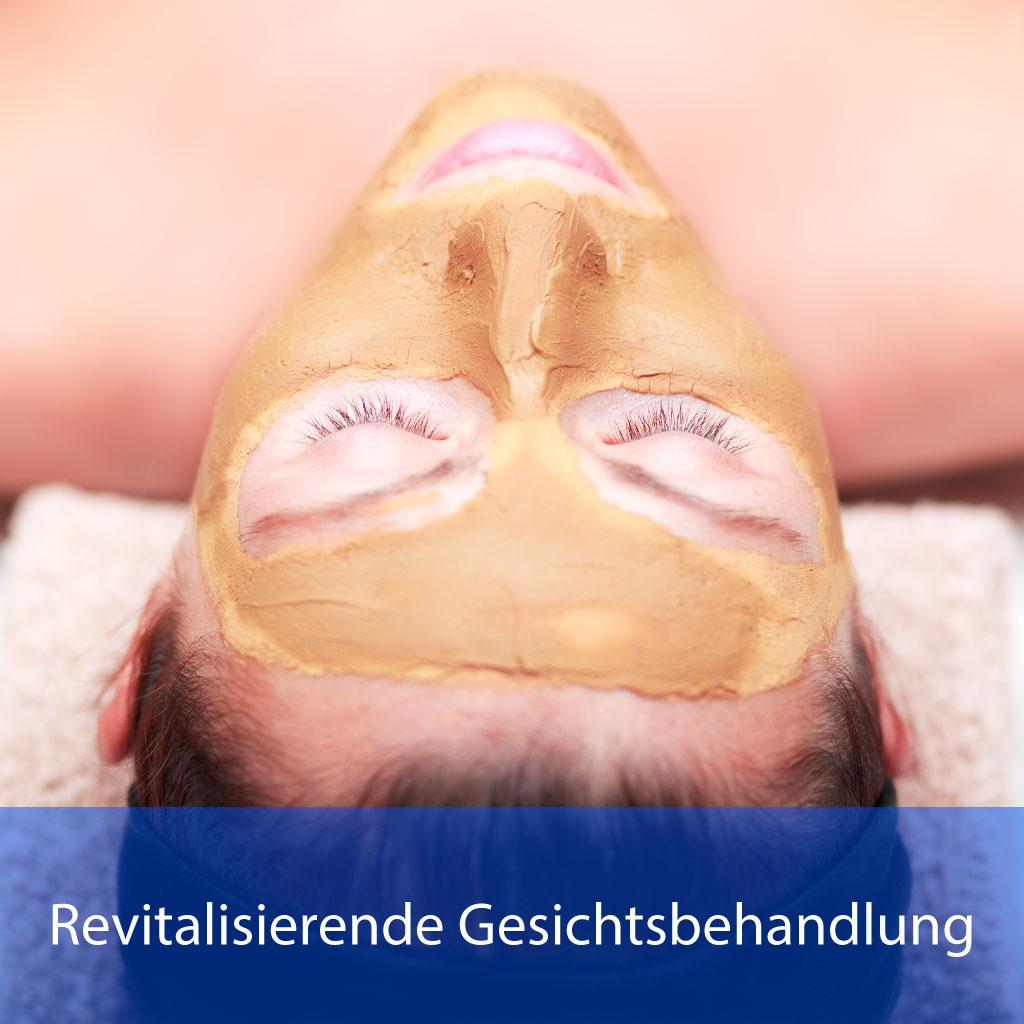 revitalisierende Behandlung